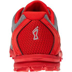 inov-8 Trailtalon 235 Zapatillas Hombre, grey/red